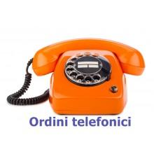 Ordini telefonici omeopatici farmapoint