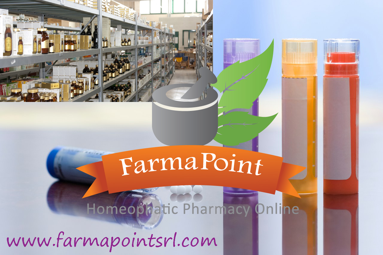 Homeopathic Pharmacy online