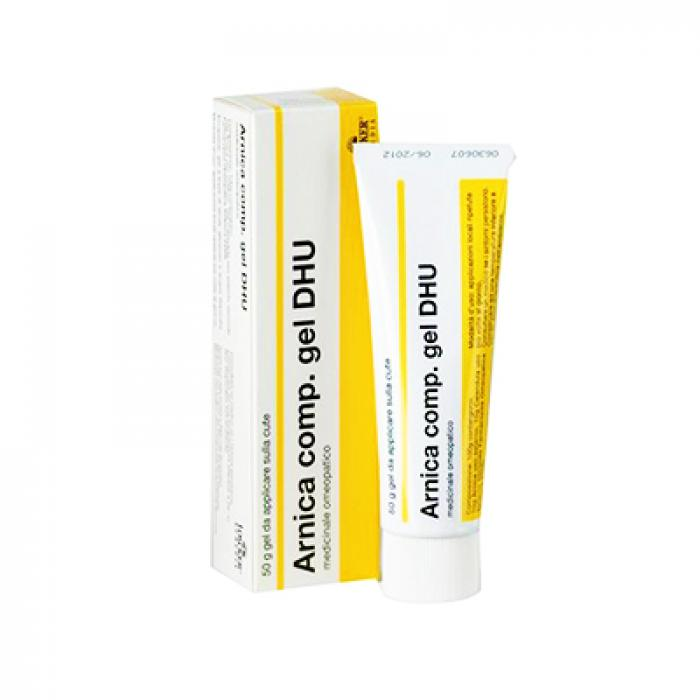 arnica-comp-gel-loacker