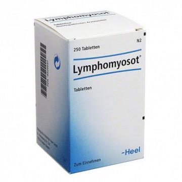 LYMPHOMYOSOT 50 Compresse Guna- Heel