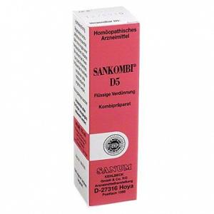 SANKOMBI D5 10ML GTT SANUM