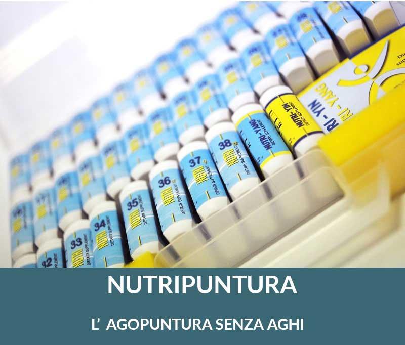 L'agopuntura senza Aghi